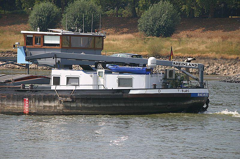 Kleiner Rheinbummel in Duisburg-Ruhrort und Umgebung - Sammelbeitrag - Seite 5 Img_7625
