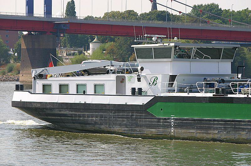 Kleiner Rheinbummel in Duisburg-Ruhrort und Umgebung - Sammelbeitrag - Seite 5 Img_7636