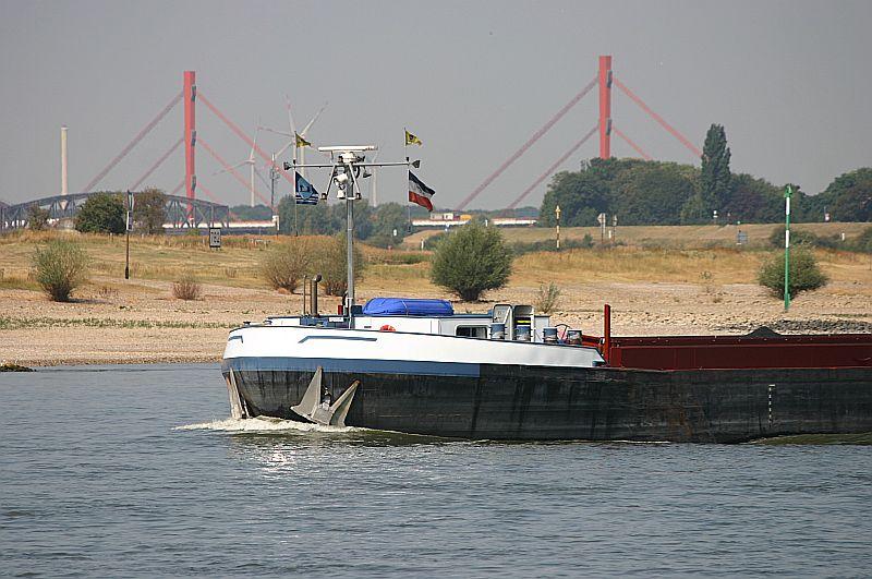 Kleiner Rheinbummel in Duisburg-Ruhrort und Umgebung - Sammelbeitrag - Seite 6 Img_7644