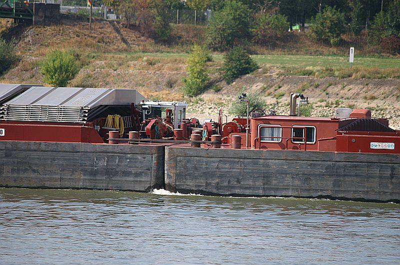 Kleiner Rheinbummel in Duisburg-Ruhrort und Umgebung - Sammelbeitrag - Seite 6 Img_7648
