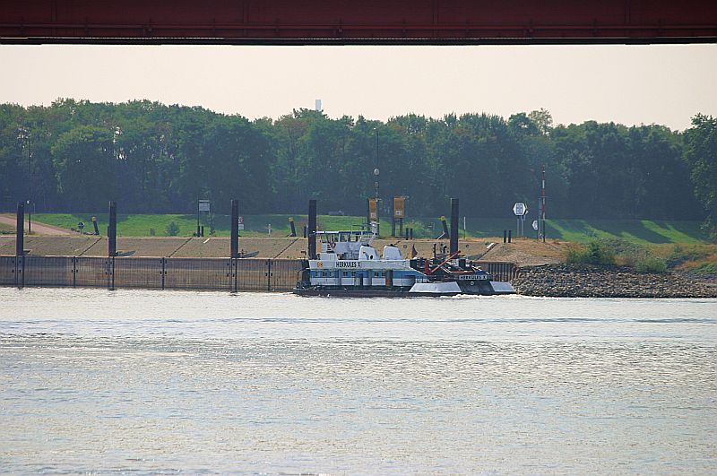 Kleiner Rheinbummel in Duisburg-Ruhrort und Umgebung - Sammelbeitrag - Seite 6 Img_7657