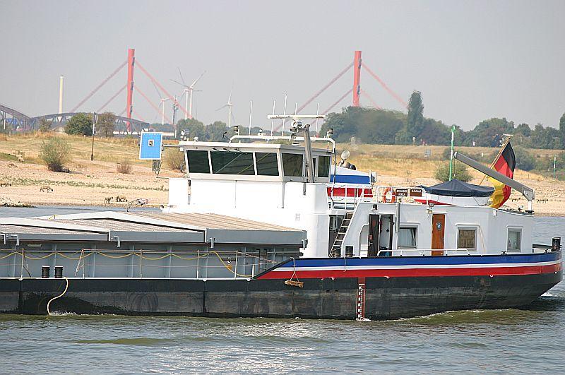 Kleiner Rheinbummel in Duisburg-Ruhrort und Umgebung - Sammelbeitrag - Seite 6 Img_7662