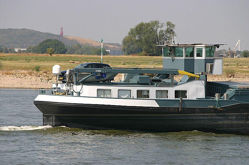 Kleiner Rheinbummel in Duisburg-Ruhrort und Umgebung - Sammelbeitrag - Seite 6 Img_7671