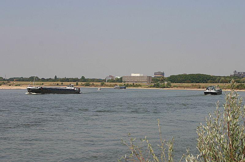 Kleiner Rheinbummel in Duisburg-Ruhrort und Umgebung - Sammelbeitrag - Seite 6 Img_7672