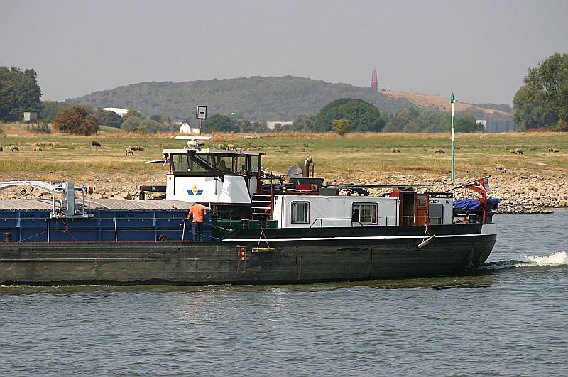 Kleiner Rheinbummel in Duisburg-Ruhrort und Umgebung - Sammelbeitrag - Seite 6 Img_7676