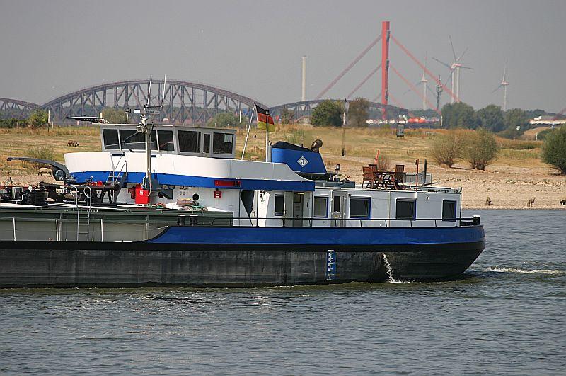 Kleiner Rheinbummel in Duisburg-Ruhrort und Umgebung - Sammelbeitrag - Seite 6 Img_7713
