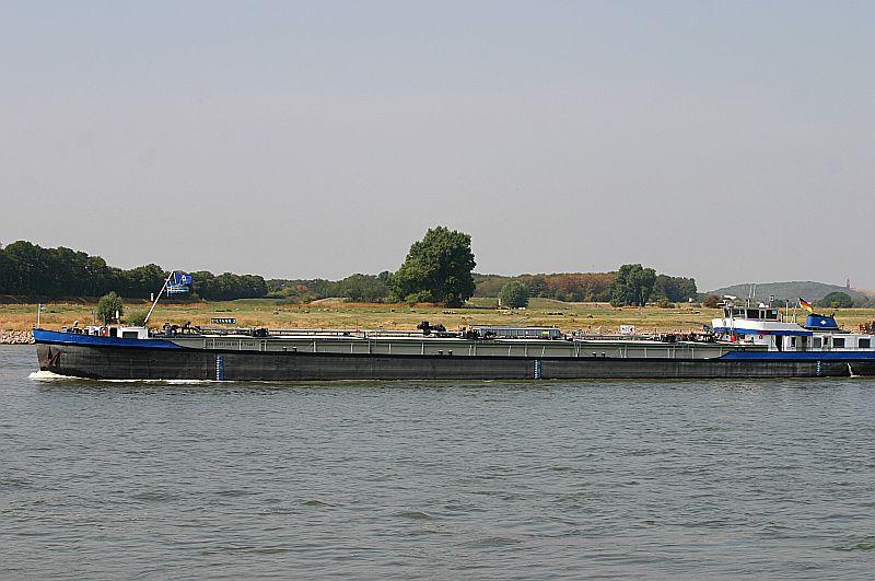 Kleiner Rheinbummel in Duisburg-Ruhrort und Umgebung - Sammelbeitrag - Seite 6 Img_7714