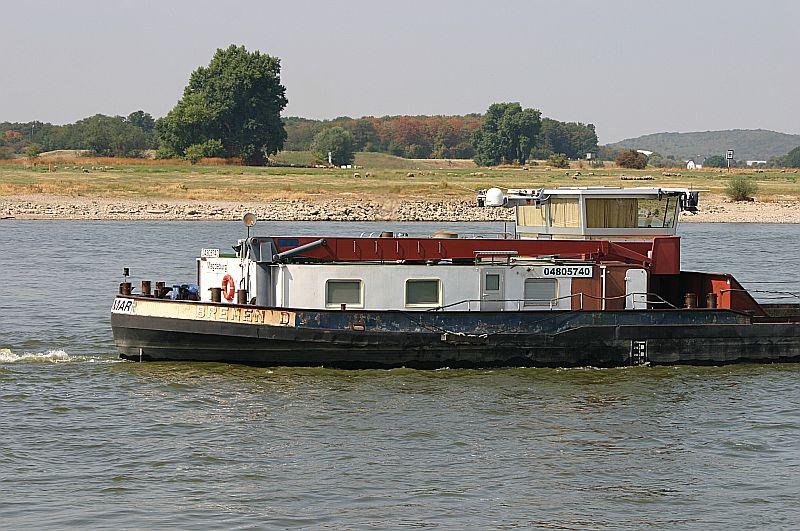 Kleiner Rheinbummel in Duisburg-Ruhrort und Umgebung - Sammelbeitrag - Seite 6 Img_7732
