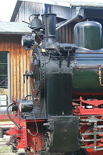 Dampftag bei der Sauerländer Kleinbahn in Herscheid am 02.09.18 Img_7742