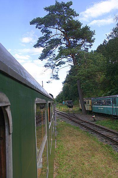 Dampftag bei der Sauerländer Kleinbahn in Herscheid am 02.09.18 Img_7749