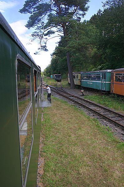 Dampftag bei der Sauerländer Kleinbahn in Herscheid am 02.09.18 Img_7751