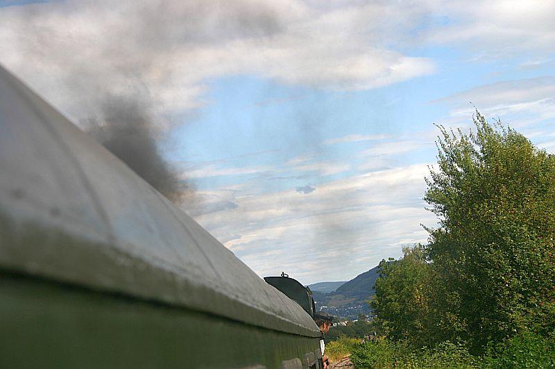 Dampftag bei der Sauerländer Kleinbahn in Herscheid am 02.09.18 Img_7755
