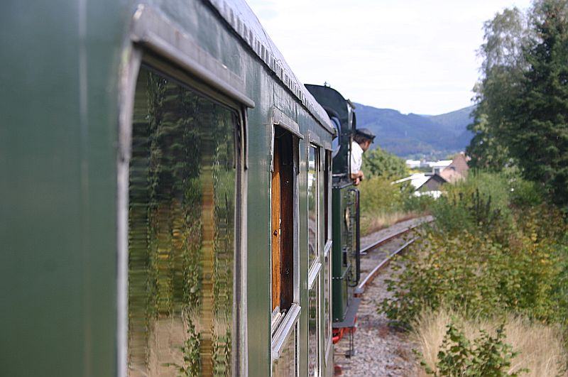 Dampftag bei der Sauerländer Kleinbahn in Herscheid am 02.09.18 Img_7758