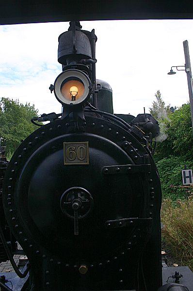 Dampftag bei der Sauerländer Kleinbahn in Herscheid am 02.09.18 Img_7760