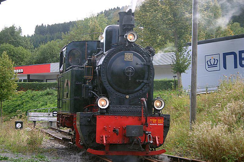 Dampftag bei der Sauerländer Kleinbahn in Herscheid am 02.09.18 Img_7766