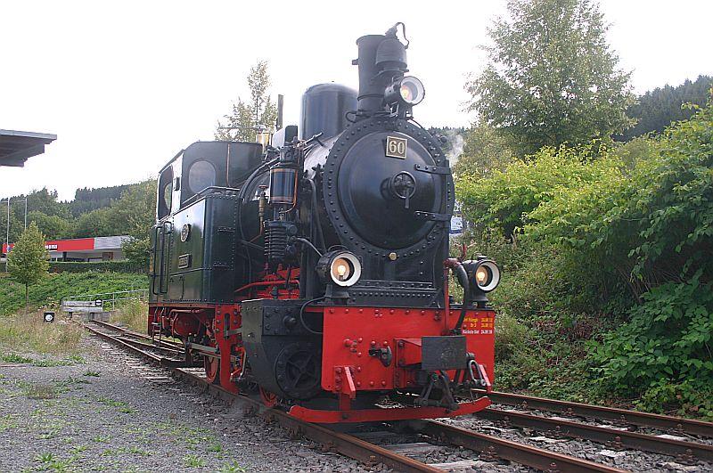 Dampftag bei der Sauerländer Kleinbahn in Herscheid am 02.09.18 Img_7811