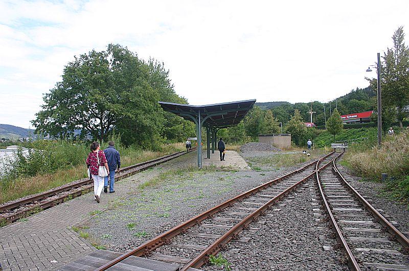 Dampftag bei der Sauerländer Kleinbahn in Herscheid am 02.09.18 Img_7818