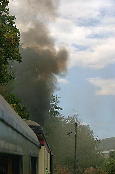 Dampftag bei der Sauerländer Kleinbahn in Herscheid am 02.09.18 Img_7819