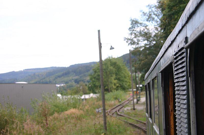 Dampftag bei der Sauerländer Kleinbahn in Herscheid am 02.09.18 Img_7821
