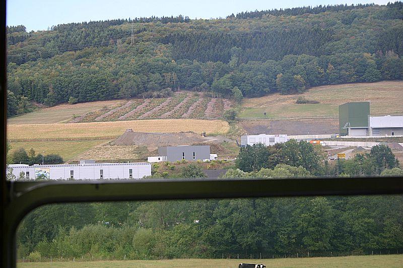 Dampftag bei der Sauerländer Kleinbahn in Herscheid am 02.09.18 Img_7823