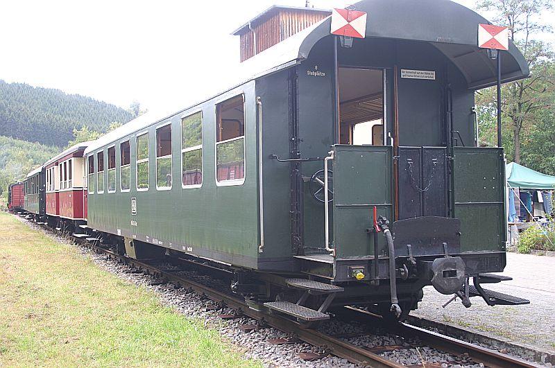 Dampftag bei der Sauerländer Kleinbahn in Herscheid am 02.09.18 Img_7832