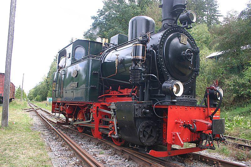 Dampftag bei der Sauerländer Kleinbahn in Herscheid am 02.09.18 Img_7837