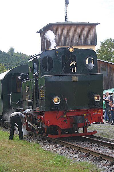 Dampftag bei der Sauerländer Kleinbahn in Herscheid am 02.09.18 Img_7844