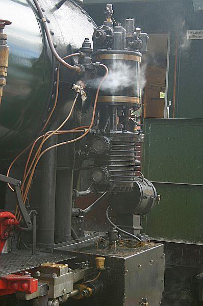 Dampftag bei der Sauerländer Kleinbahn in Herscheid am 02.09.18 Img_7847