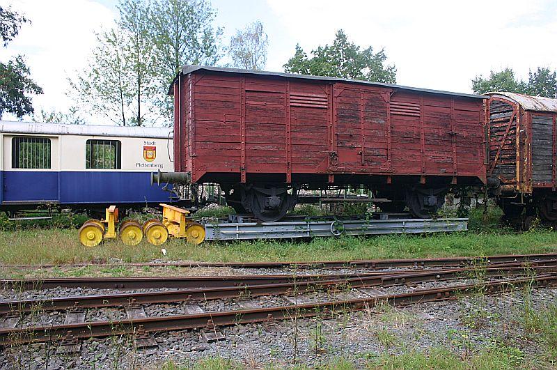 Dampftag bei der Sauerländer Kleinbahn in Herscheid am 02.09.18 Img_7853