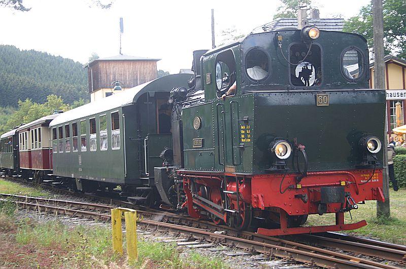 Dampftag bei der Sauerländer Kleinbahn in Herscheid am 02.09.18 Img_7858