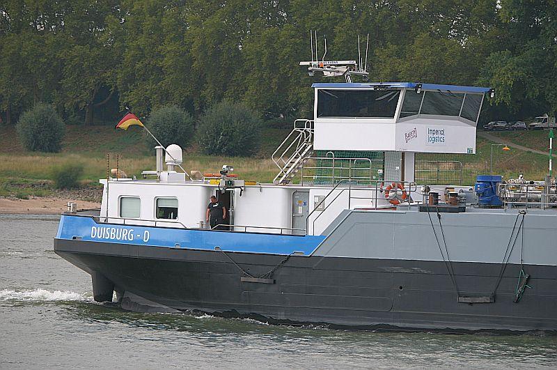 Kleiner Rheinbummel in Duisburg-Ruhrort und Umgebung - Sammelbeitrag - Seite 7 Img_7957