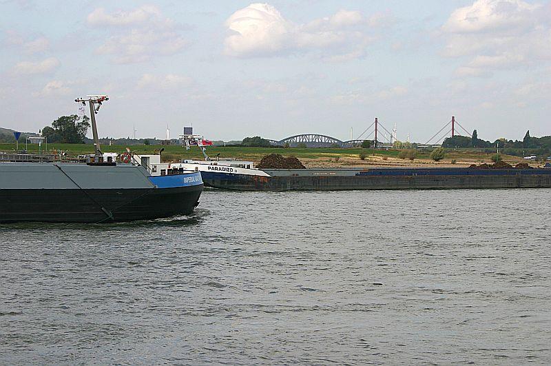 Kleiner Rheinbummel in Duisburg-Ruhrort und Umgebung - Sammelbeitrag - Seite 7 Img_7959