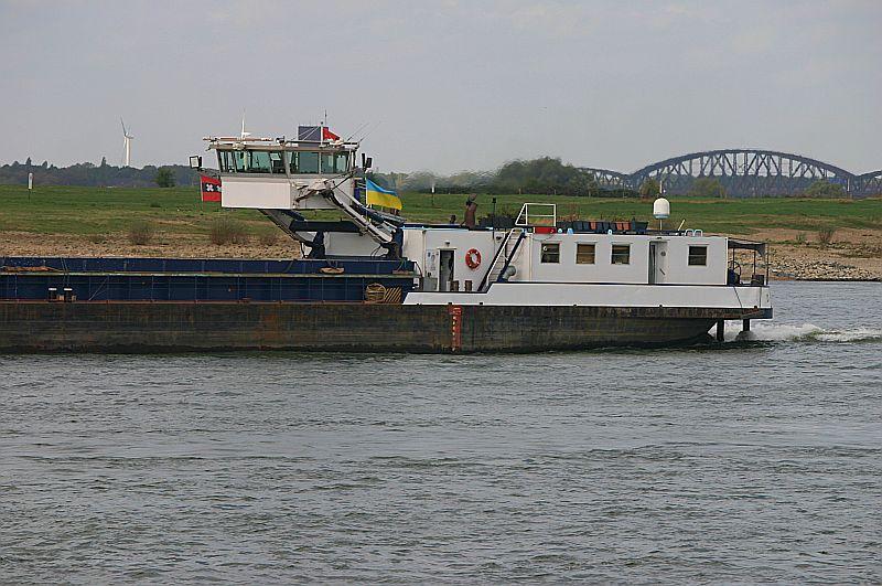 Kleiner Rheinbummel in Duisburg-Ruhrort und Umgebung - Sammelbeitrag - Seite 7 Img_7961