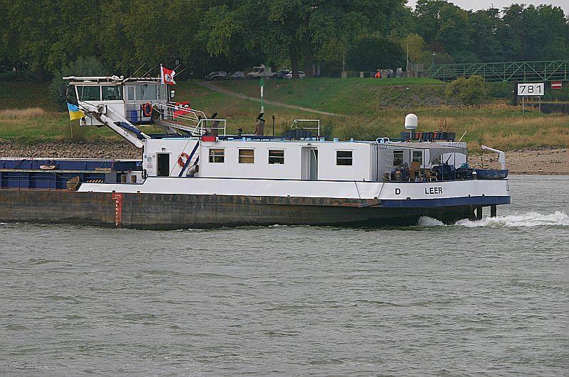Kleiner Rheinbummel in Duisburg-Ruhrort und Umgebung - Sammelbeitrag - Seite 7 Img_8011