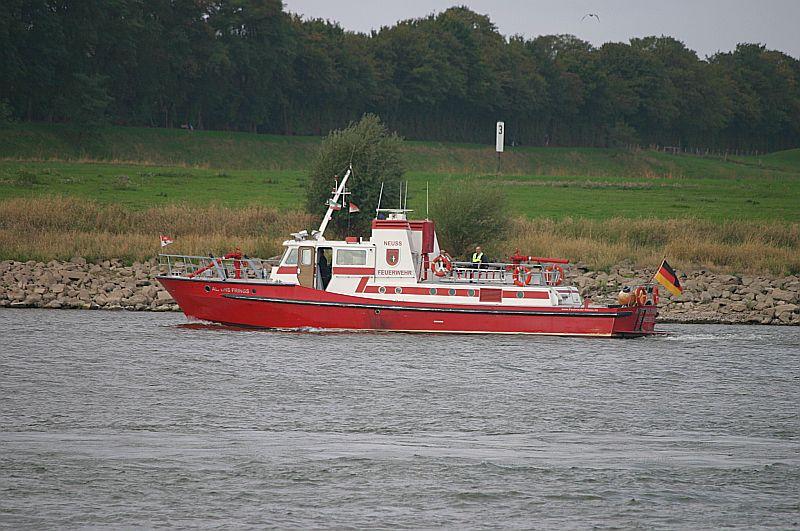 Kleiner Rheinbummel in Duisburg-Ruhrort und Umgebung - Sammelbeitrag - Seite 7 Img_8017