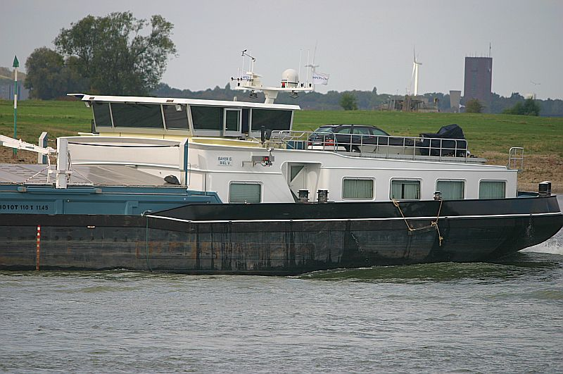 Kleiner Rheinbummel in Duisburg-Ruhrort und Umgebung - Sammelbeitrag - Seite 7 Img_8029