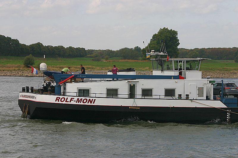 Kleiner Rheinbummel in Duisburg-Ruhrort und Umgebung - Sammelbeitrag - Seite 7 Img_8038