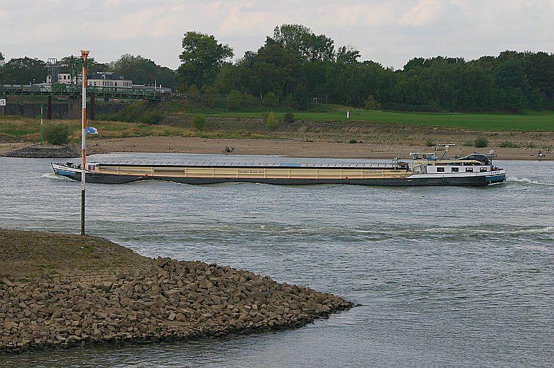 Kleiner Rheinbummel in Duisburg-Ruhrort und Umgebung - Sammelbeitrag - Seite 7 Img_8074
