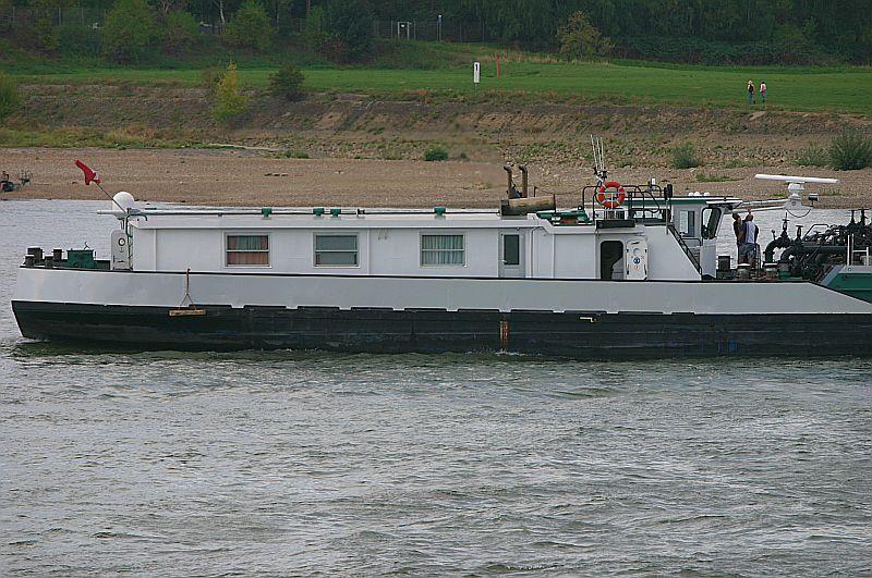Kleiner Rheinbummel in Duisburg-Ruhrort und Umgebung - Sammelbeitrag - Seite 7 Img_8075