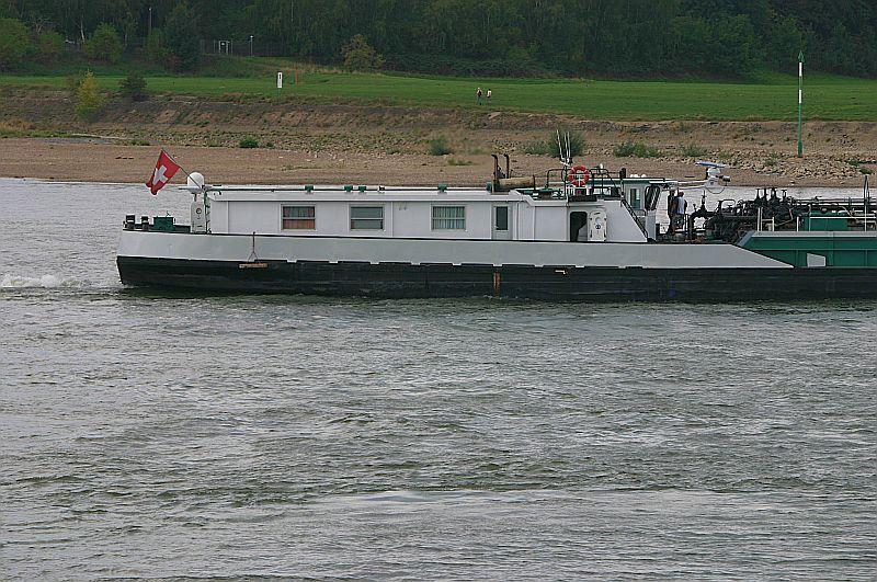 Kleiner Rheinbummel in Duisburg-Ruhrort und Umgebung - Sammelbeitrag - Seite 7 Img_8077