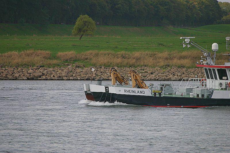 Kleiner Rheinbummel in Duisburg-Ruhrort und Umgebung - Sammelbeitrag - Seite 7 Img_8084