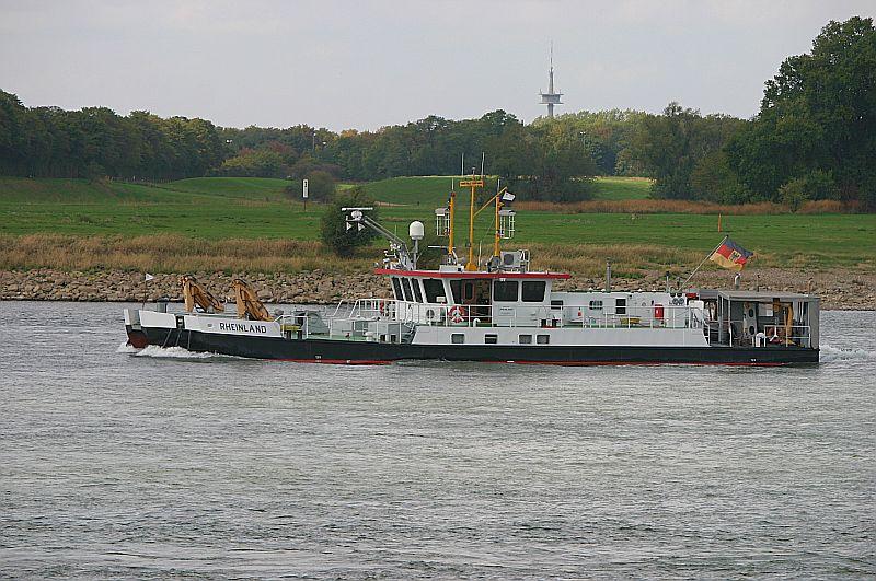 Kleiner Rheinbummel in Duisburg-Ruhrort und Umgebung - Sammelbeitrag - Seite 7 Img_8085