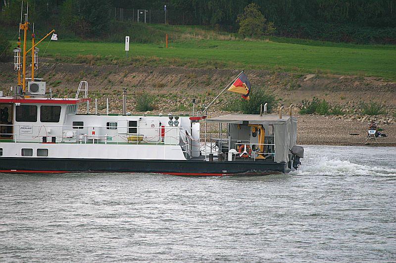 Kleiner Rheinbummel in Duisburg-Ruhrort und Umgebung - Sammelbeitrag - Seite 7 Img_8088