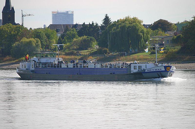 Kleiner Rheinbummel am Mittelrhein - Koblenz bis Bonn - Sammelbeitrag Img_8115