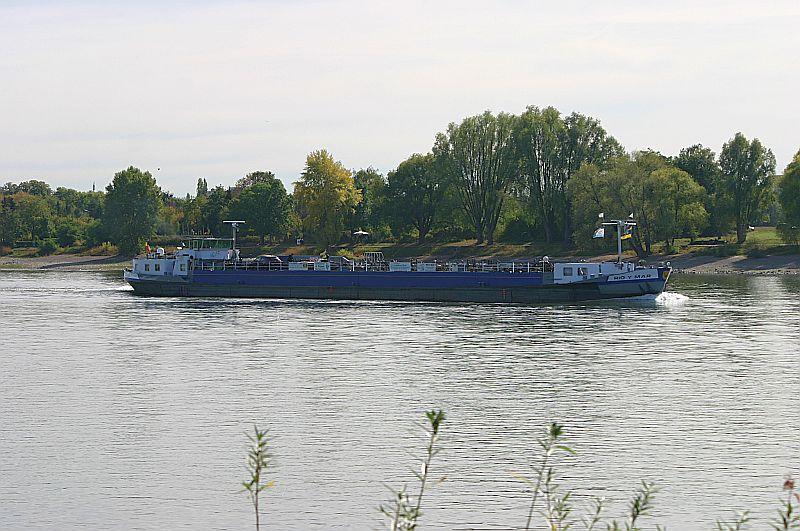 Kleiner Rheinbummel am Mittelrhein - Koblenz bis Bonn - Sammelbeitrag Img_8116