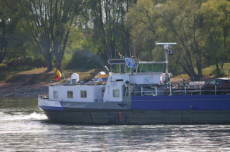 Kleiner Rheinbummel am Mittelrhein - Koblenz bis Bonn - Sammelbeitrag Img_8117