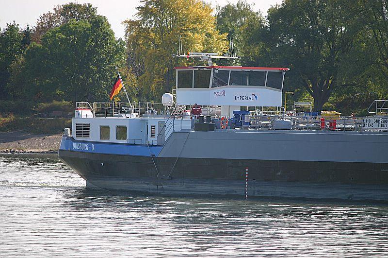 Kleiner Rheinbummel am Mittelrhein - Koblenz bis Bonn - Sammelbeitrag Img_8135