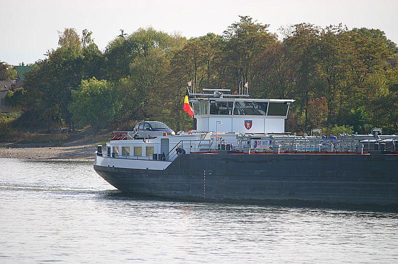 Kleiner Rheinbummel am Mittelrhein - Koblenz bis Bonn - Sammelbeitrag Img_8152