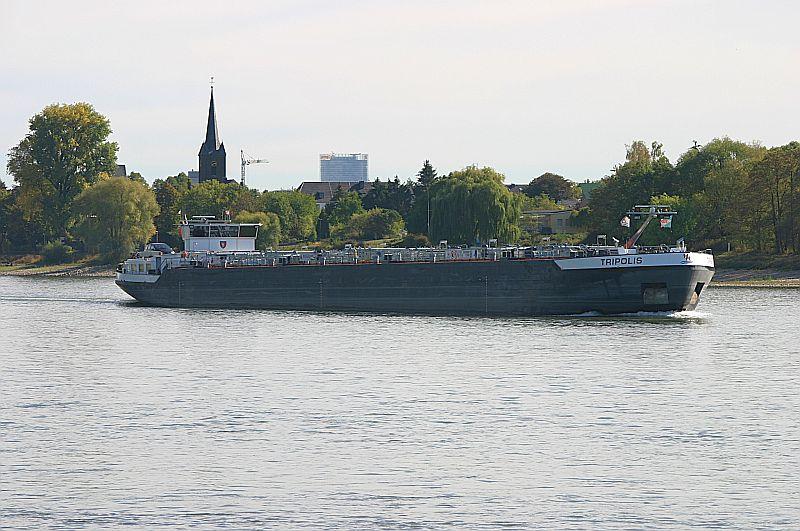 Kleiner Rheinbummel am Mittelrhein - Koblenz bis Bonn - Sammelbeitrag Img_8155