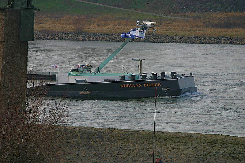 Kleiner Rheinbummel in Duisburg-Ruhrort und Umgebung - Sammelbeitrag - Seite 7 Img_8849